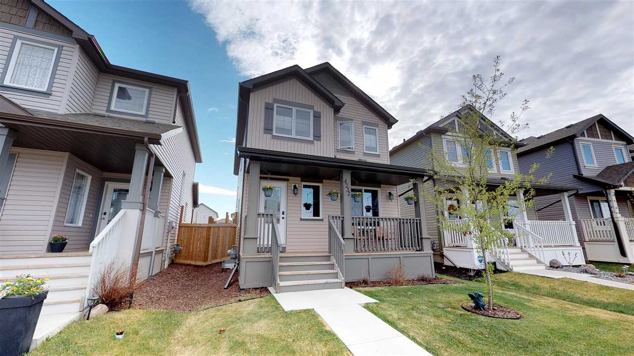 4232 Summerland Drive, 3 bed, 2.1 bath, at $414,900