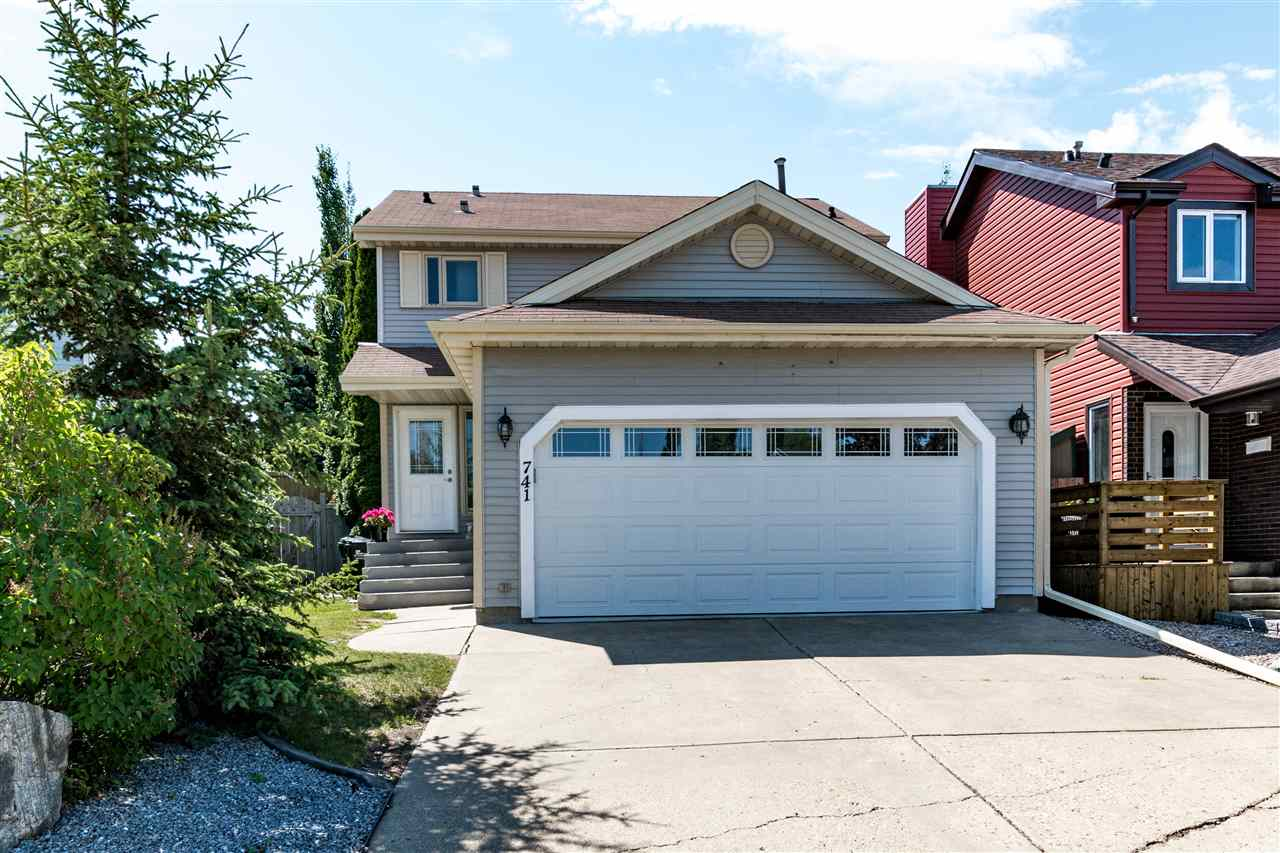 741 Wells Point Lane, 4 bed, 3.1 bath, at $409,900