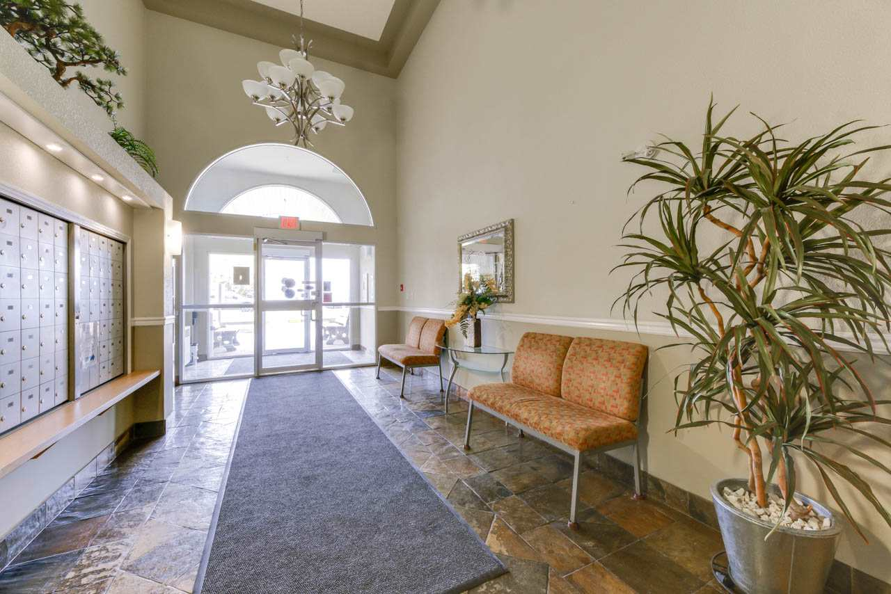 218 12111 51 Avenue NW, 2 bed, 2 bath, at $325,000