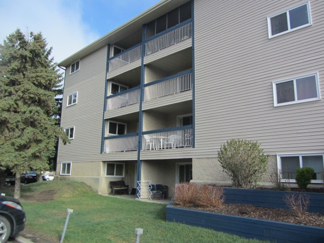 103 2628 Millwoods Drive, 1 bed, 1 bath, at $94,900