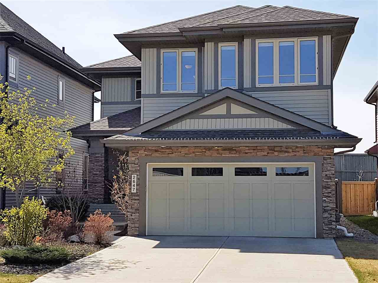 2647 ANDERSON Crescent, 3 bed, 2.1 bath, at $489,500