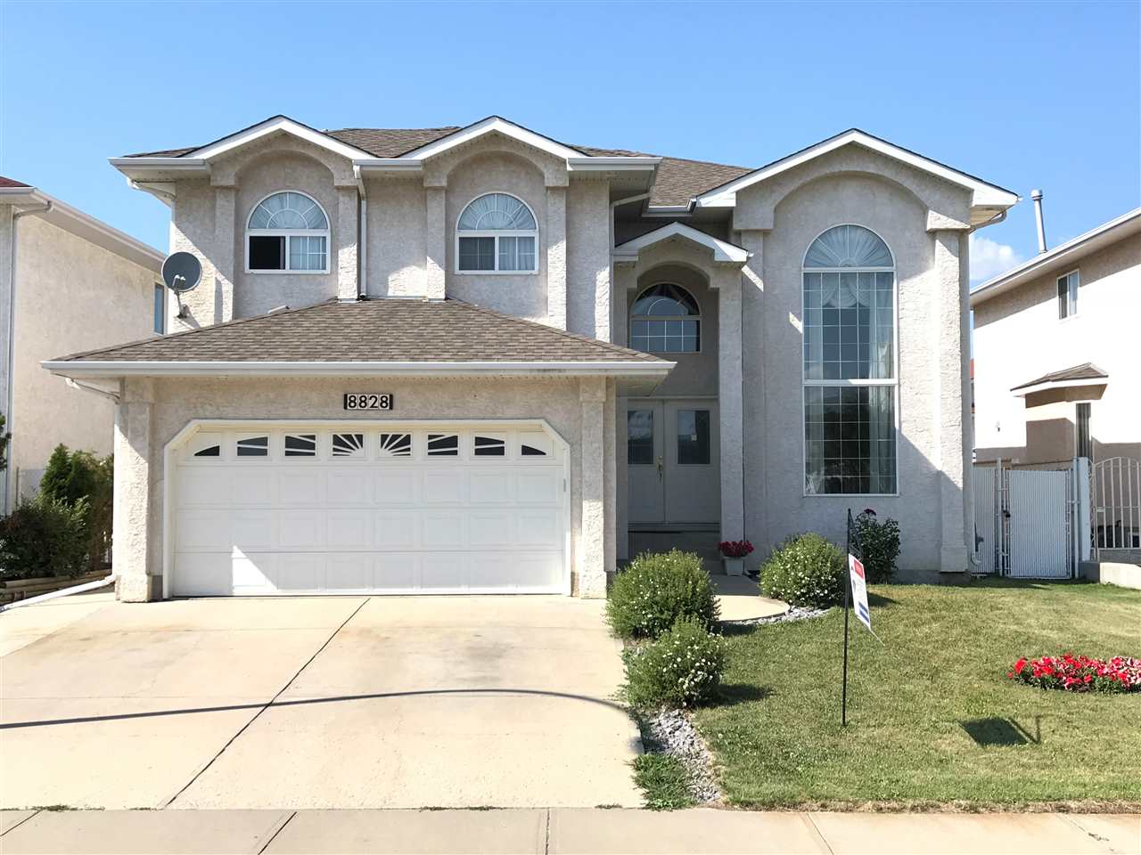 8828 159A Avenue, 5 bed, 4 bath, at $529,900