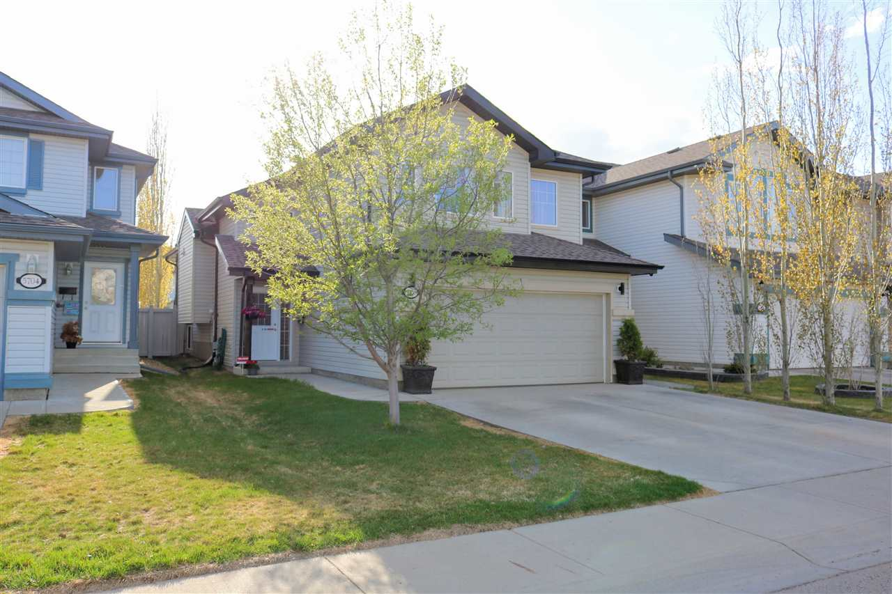 5708 201 Street, 4 bed, 3 bath, at $474,800