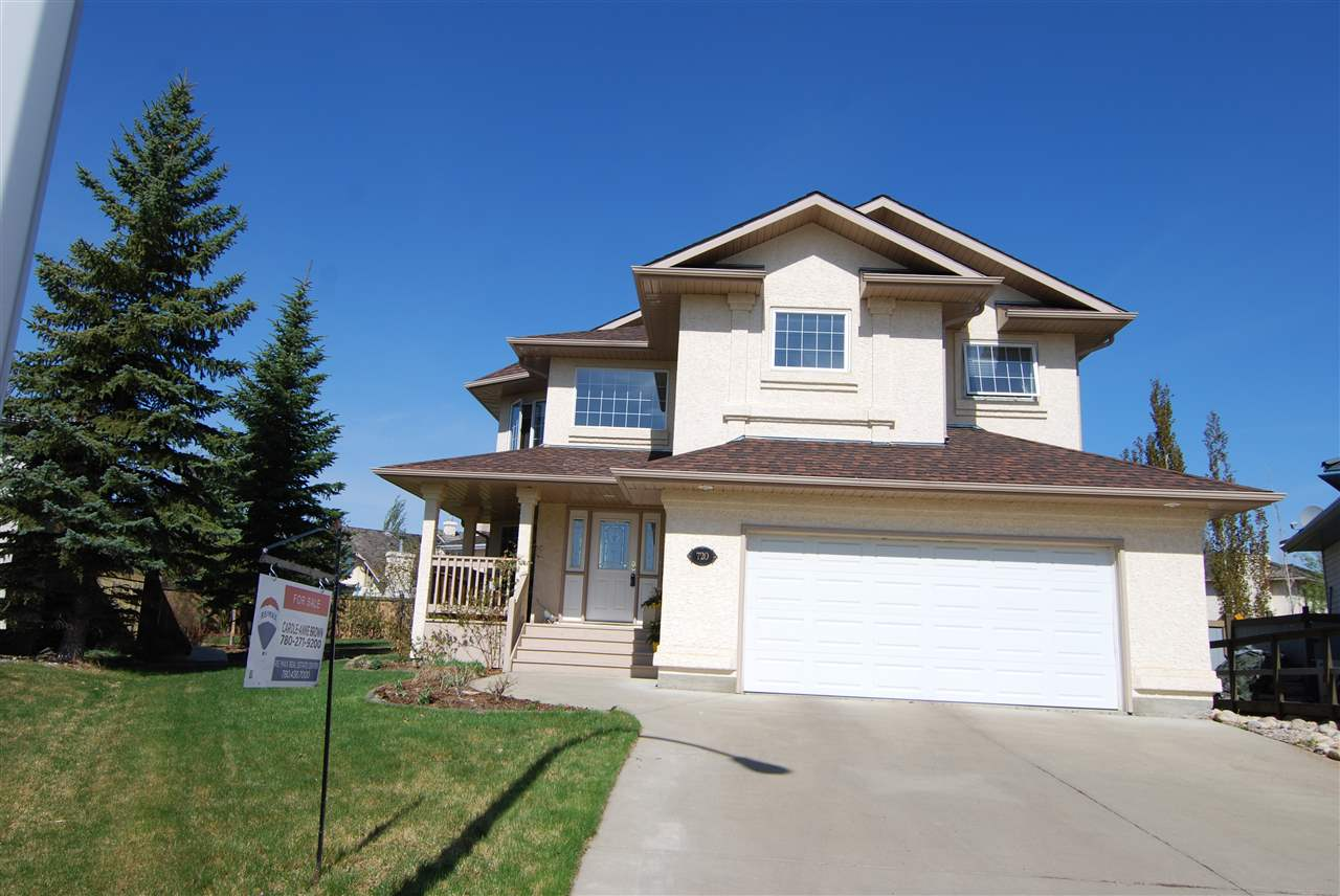 720 Butterworth Drive NW, 5 bed, 3.1 bath, at $738,800