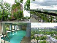 604 11027 87 Avenue, 1 bed, 1 bath, at $349,900