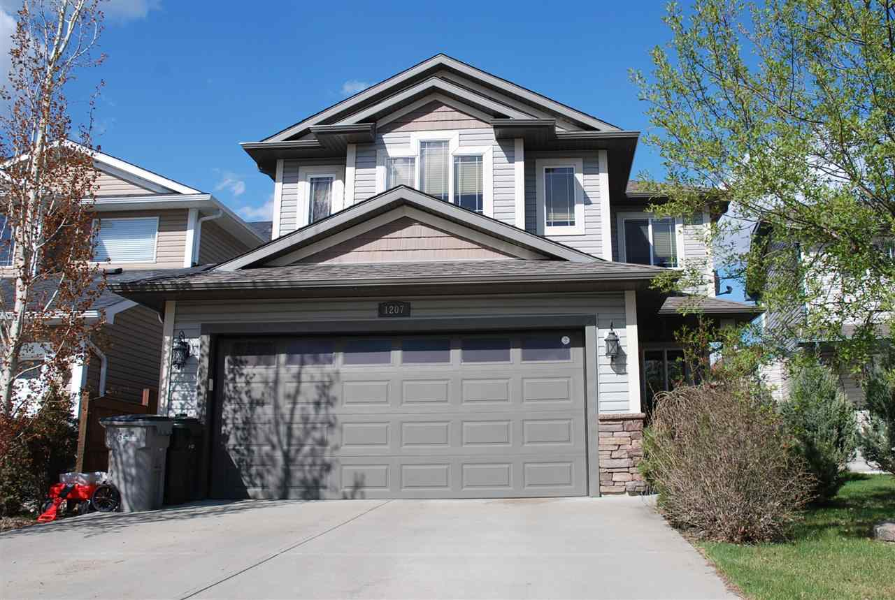 1207 Westerra Crescent, 5 bed, 3.1 bath, at $439,900