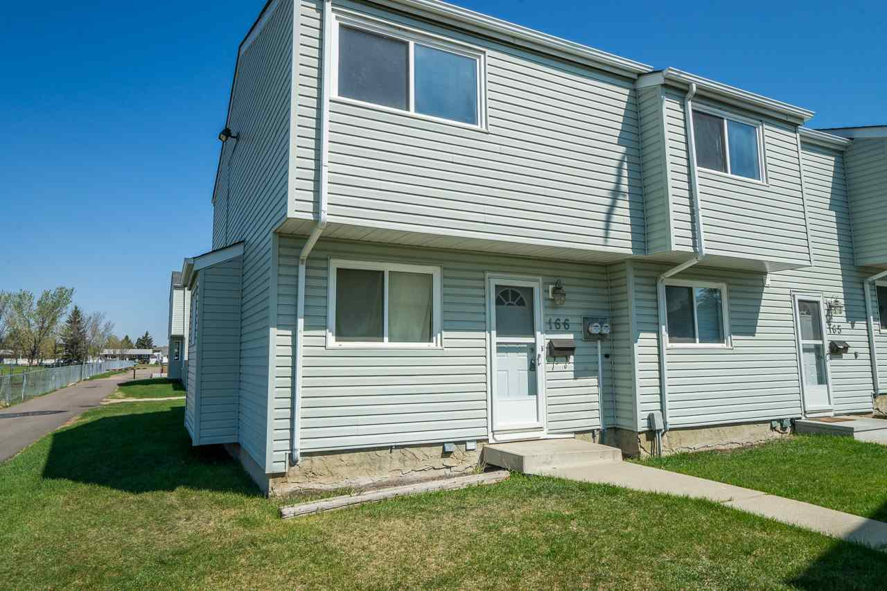 166 DICKINSFIELD Court NW, 2 bed, 1 bath, at $159,900