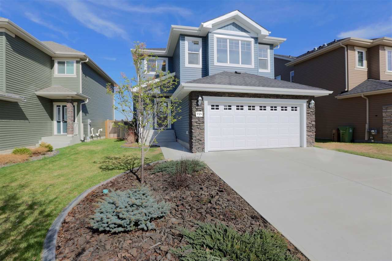 155 EASTGATE Way NW, 3 bed, 2.1 bath, at $549,900