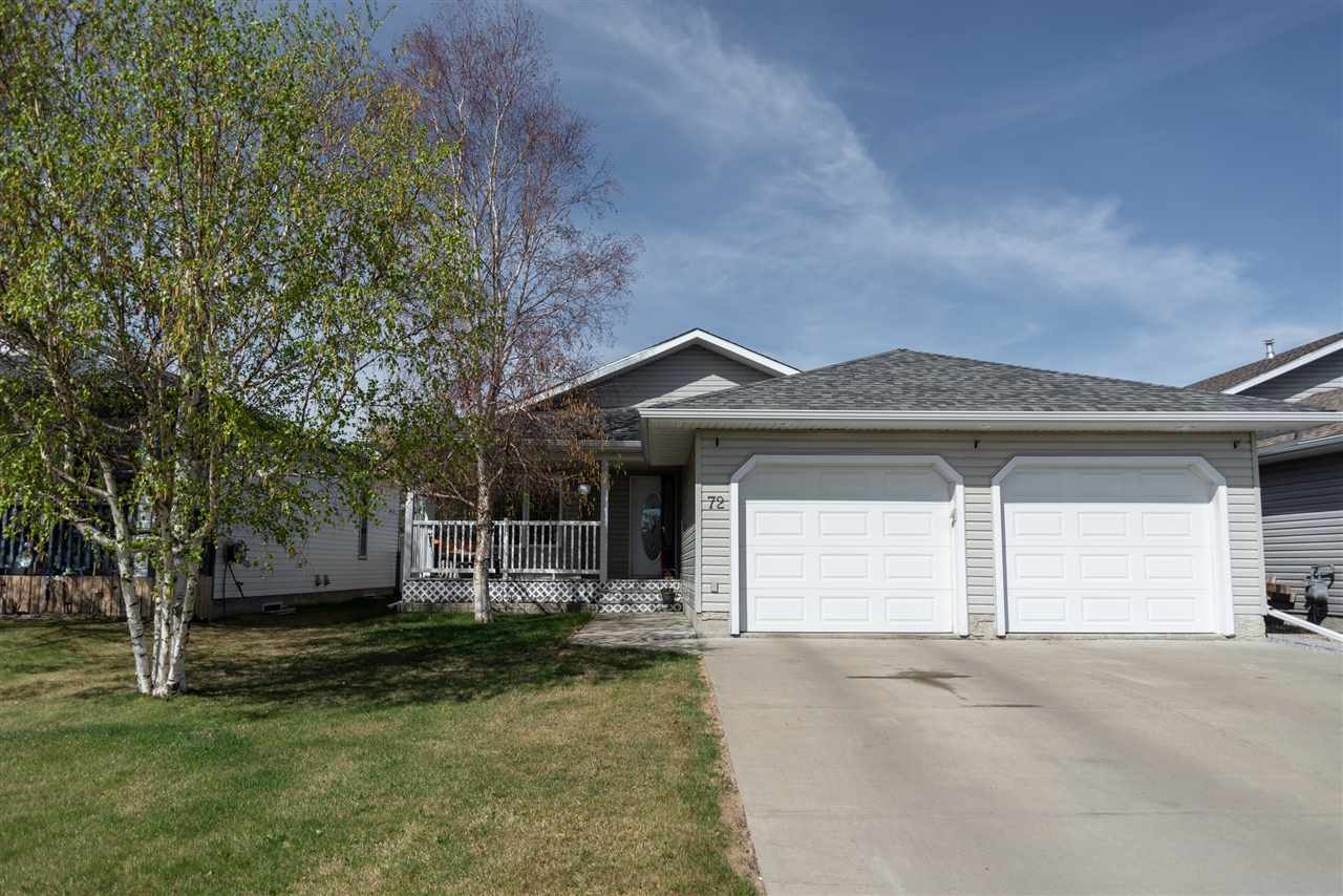 72 Heritage Cres, 4 bed, 3 bath, at $434,900