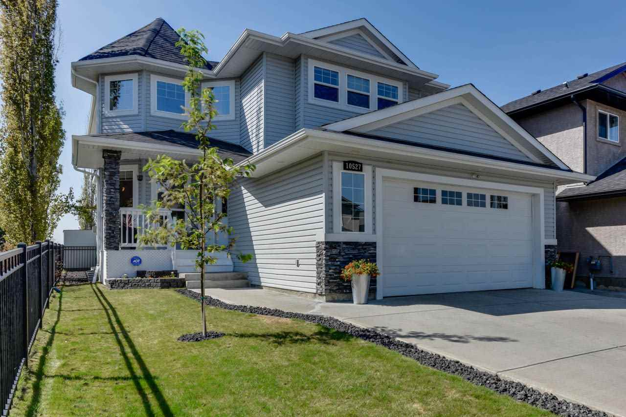 10527 180 Ave, 6 bed, 3.1 bath, at $519,900