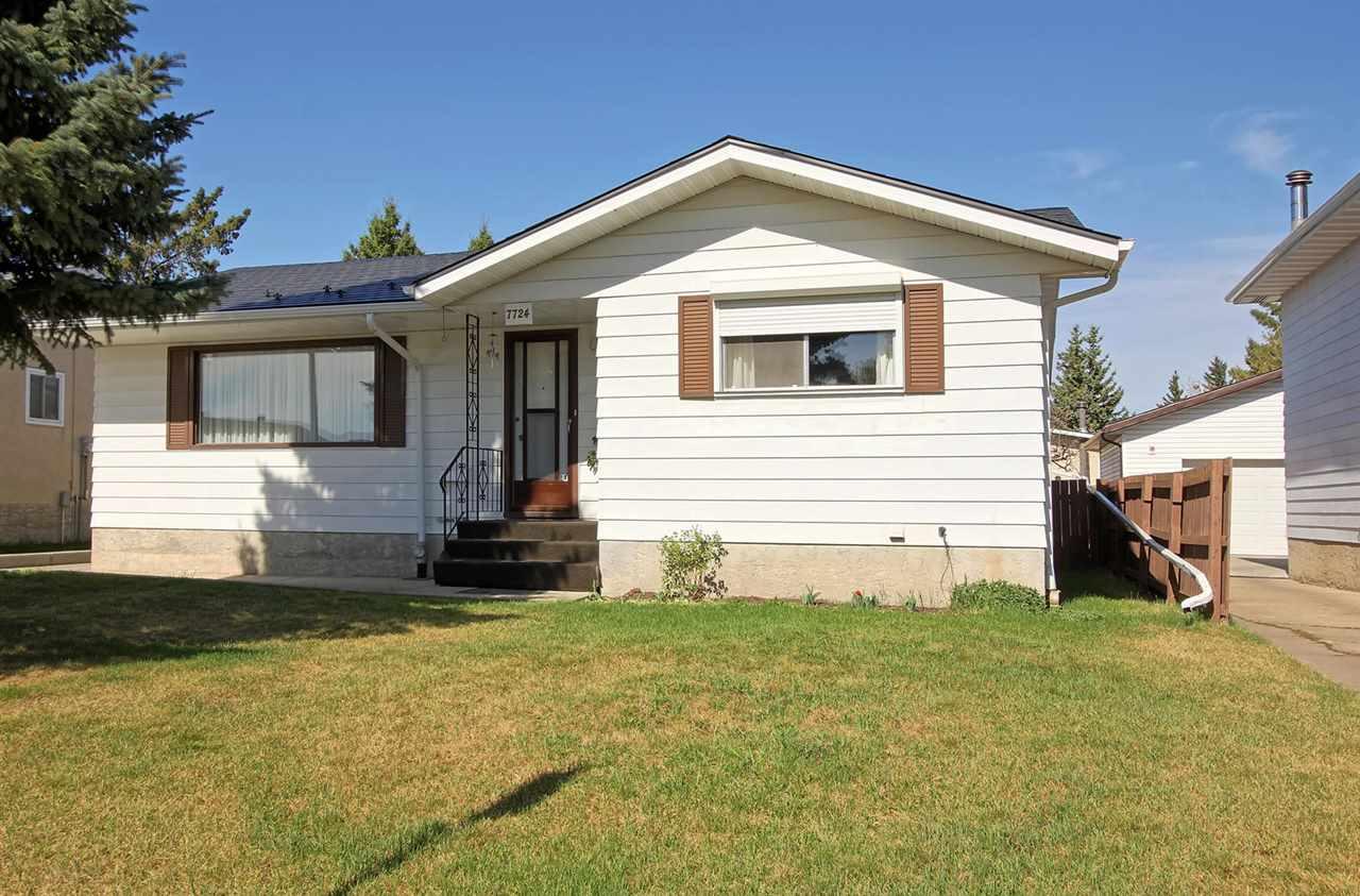 7724 175 Street, 4 bed, 2.1 bath, at $382,000