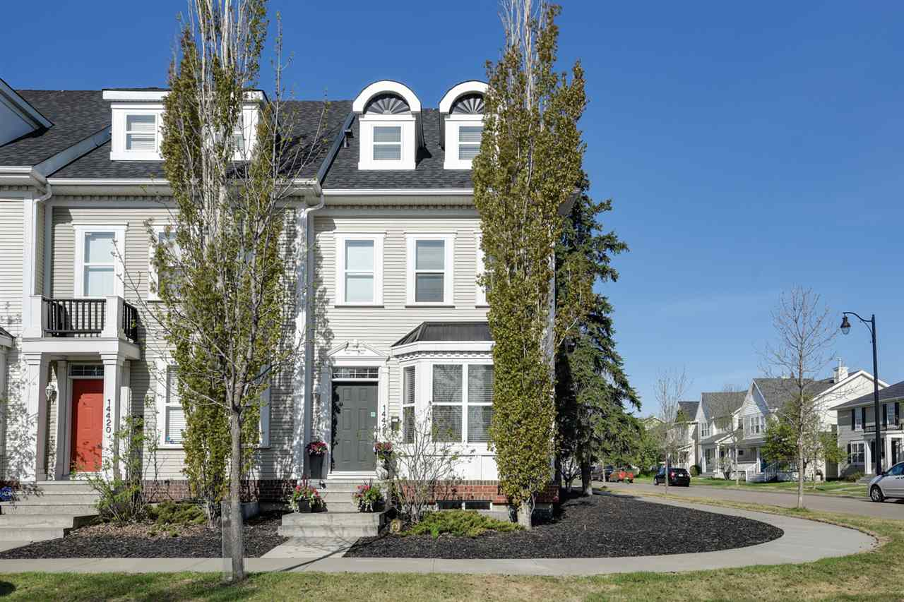 14422 98 Street NW, 2 bed, 2.1 bath, at $399,900