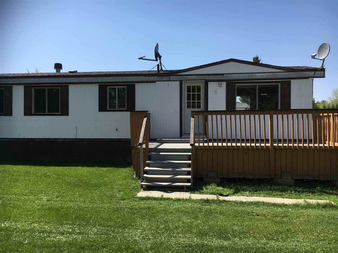 31 Village Green Mobile Home Park, 3 bed, 1 bath, at $32,000