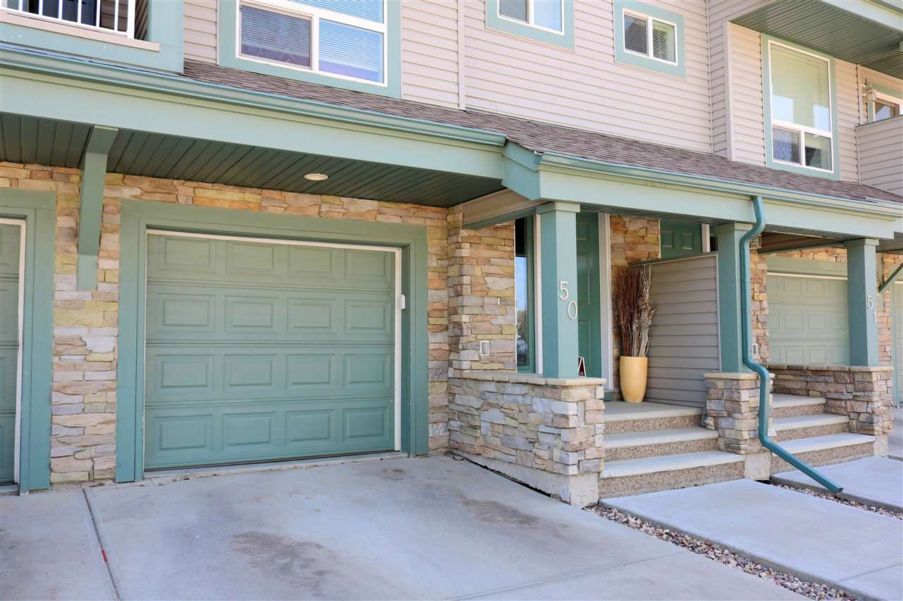 #50-12050 17 Avenue SW, 3 bed, 2.1 bath, at $269,900
