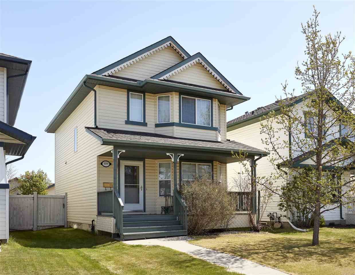 819 GRAYDON Court, 3 bed, 2.1 bath, at $358,500
