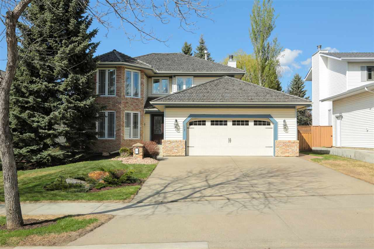 51 PARKWOOD Drive, 4 bed, 3.1 bath, at $565,000