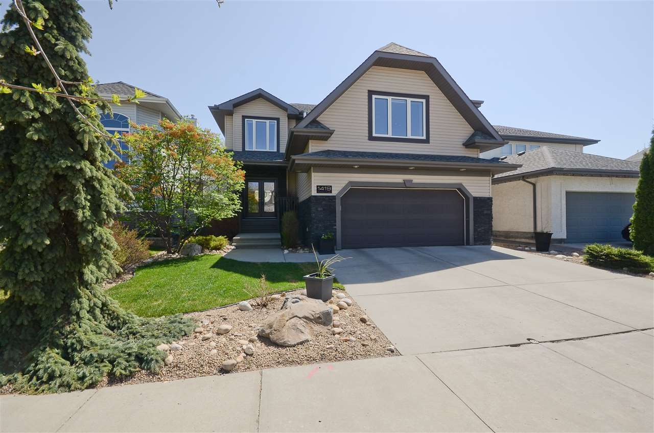 1419 HASWELL Place, 4 bed, 3.1 bath, at $589,900