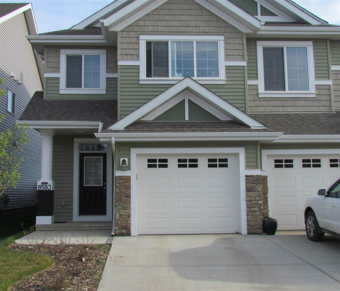 8503 24 ave sw, 3 bed, 2.1 bath, at $390,000