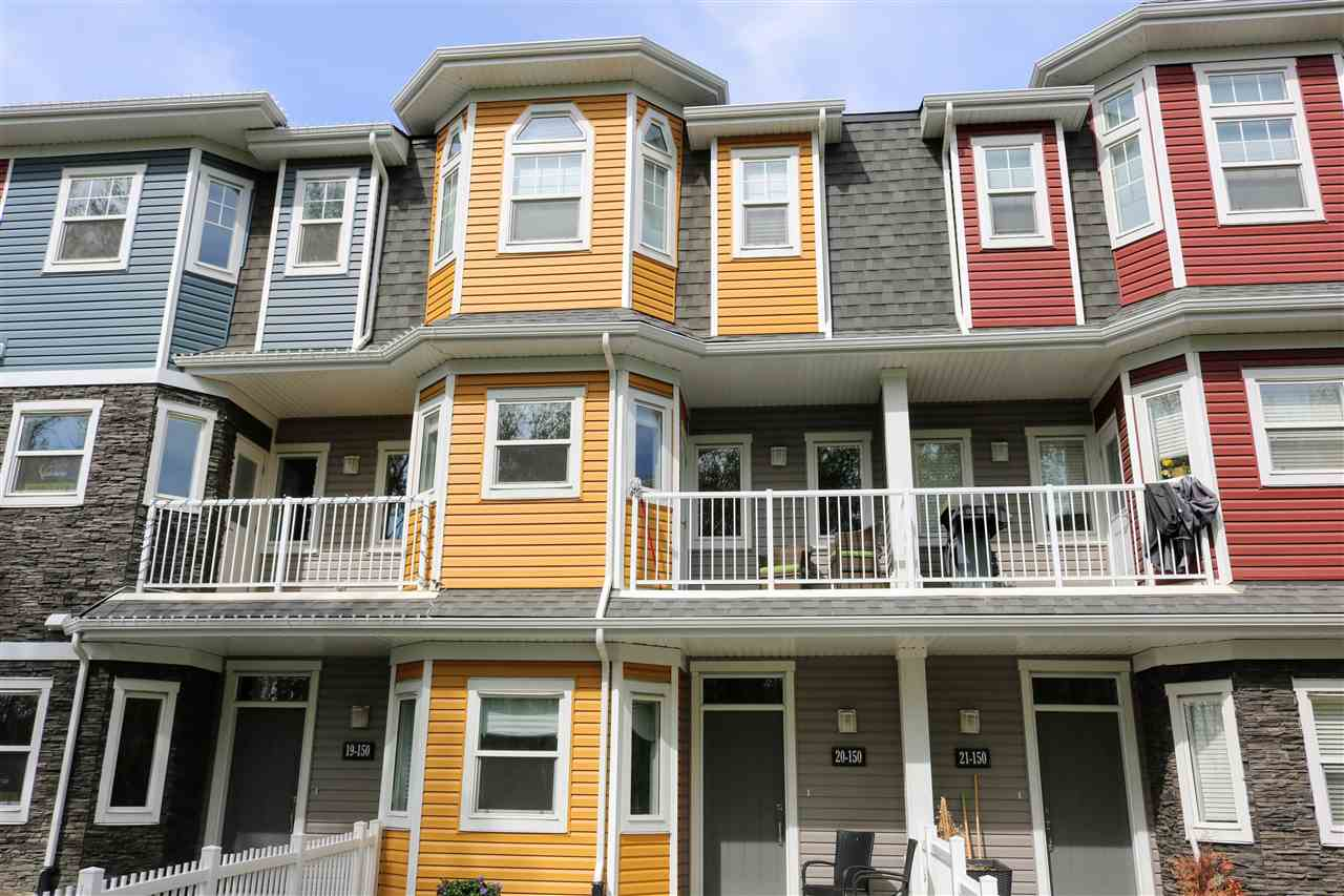 20 150 Everitt Drive N, 2 bed, 2.1 bath, at $367,900