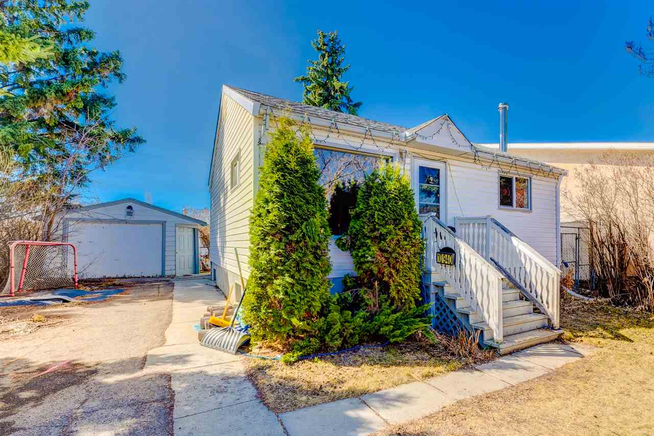 10940 150 Street, 3 bed, 1 bath, at $275,000
