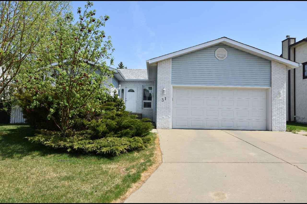 31 BLUE QUILL Crescent, 5 bed, 3 bath, at $575,000
