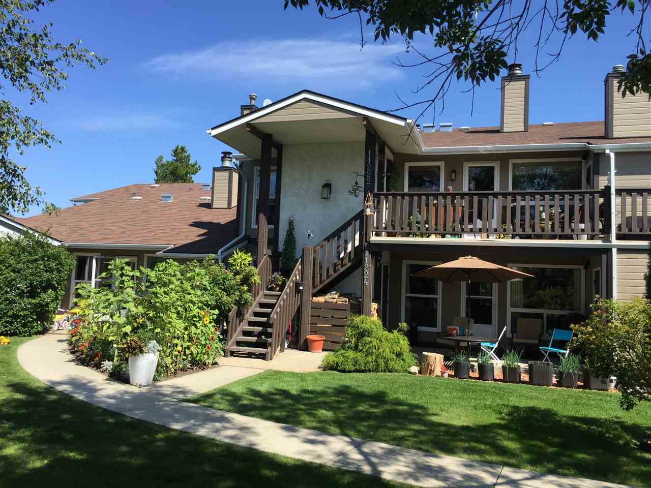 11224 18 Avenue NW, 2 bed, 1 bath, at $209,900