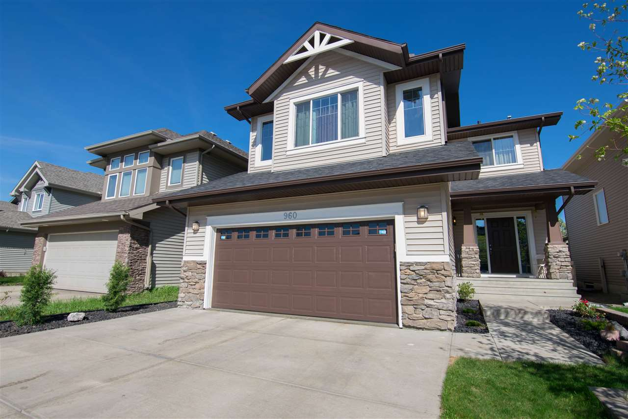 960 Chahley Crescent NW, 3 bed, 2.1 bath, at $530,000