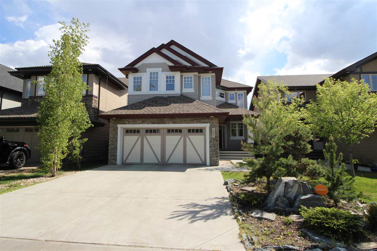 1047 ARMITAGE Crescent, 3 bed, 2.1 bath, at $597,900