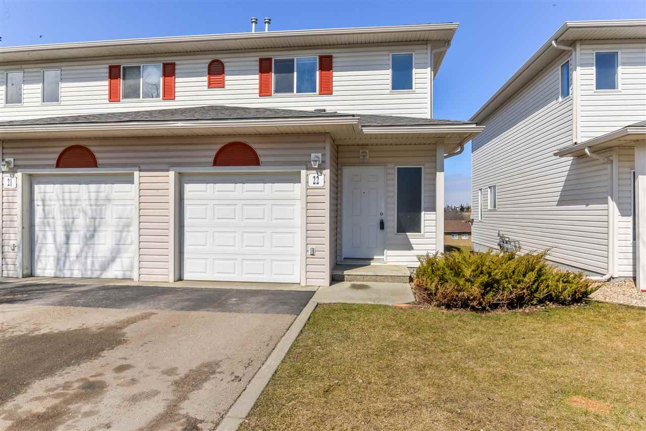22 451 HYNDMAN Crescent, 2 bed, 2.1 bath, at $214,900