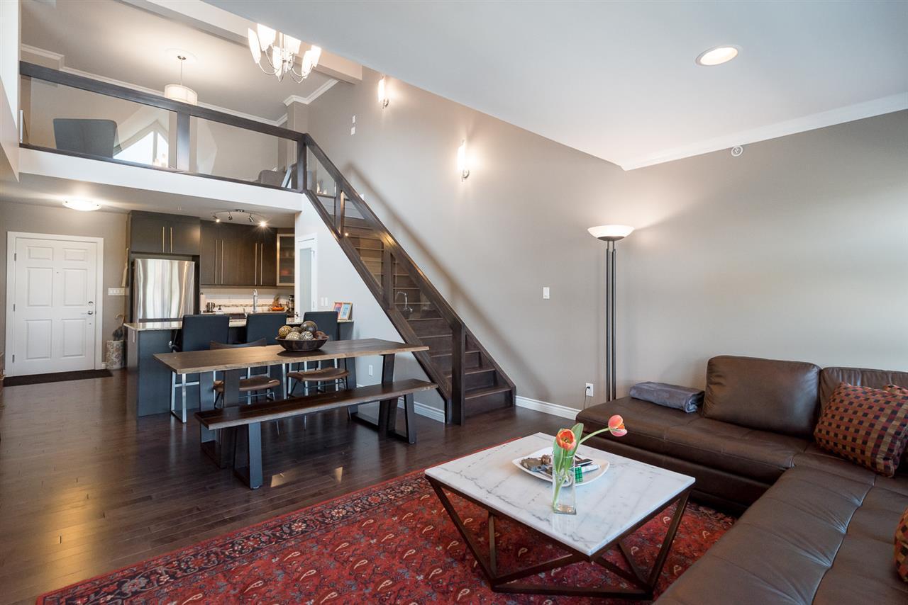 307 9603 98 Avenue, 2 bed, 2 bath, at $515,000