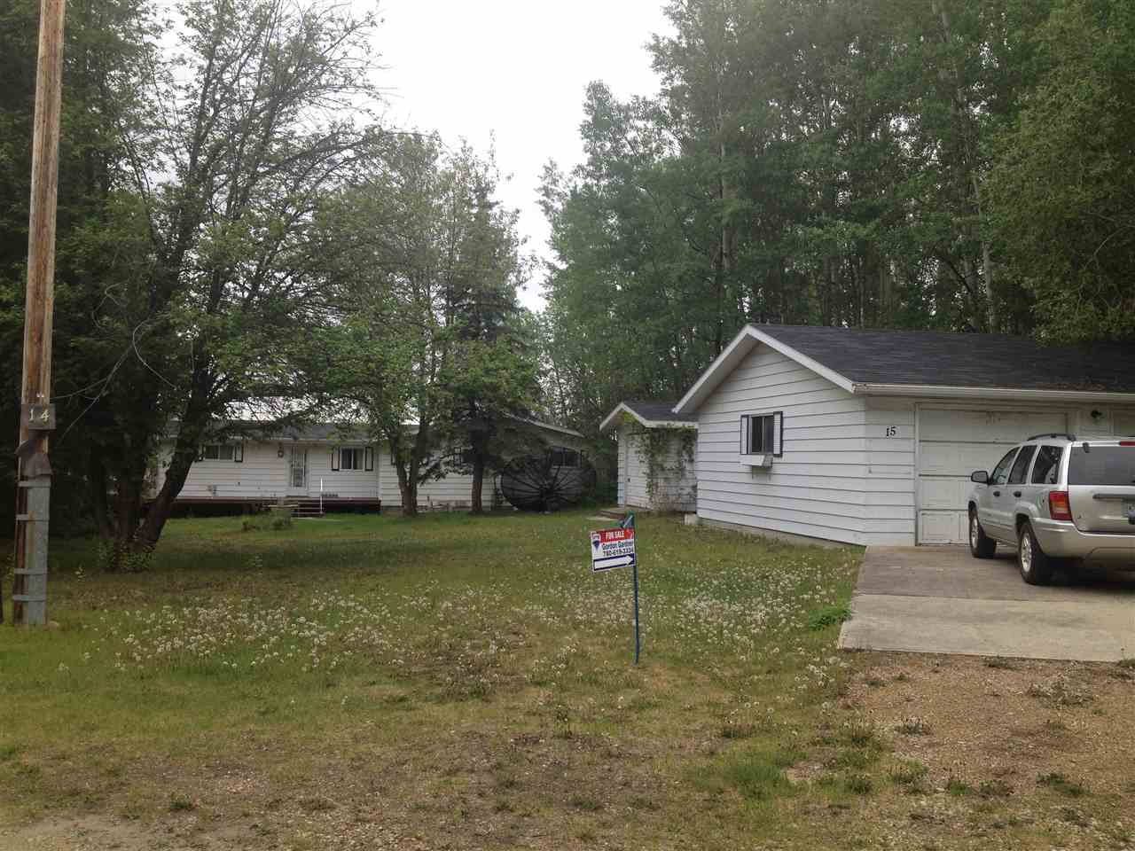 15 Spruce Crescent, 3 bed, 1 bath, at $350,000