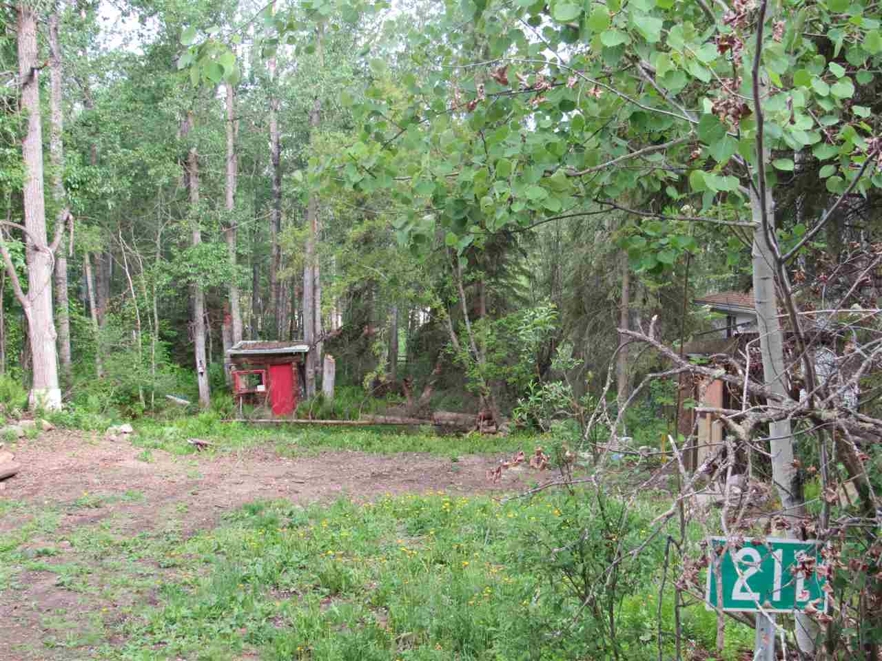 5415 TWP RD 594 LOT 211, at $78,500