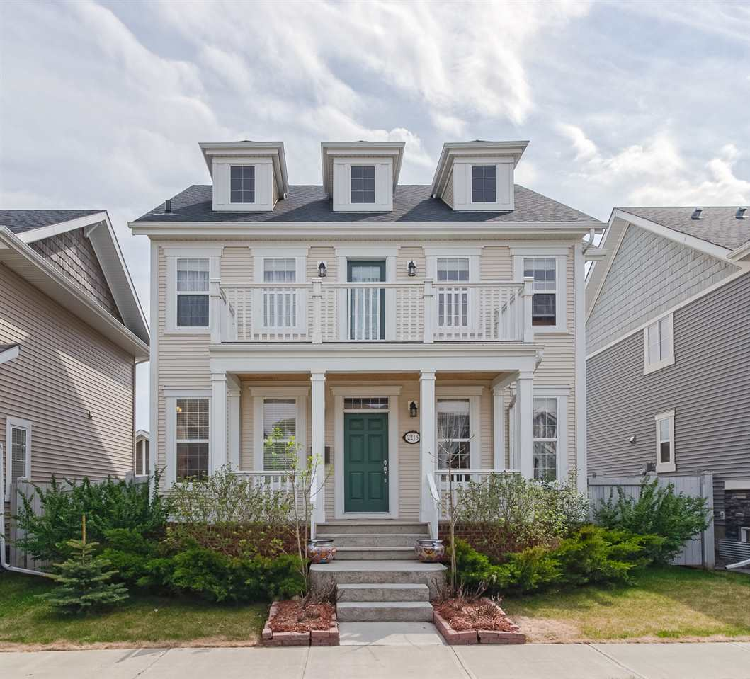 2213 Stan Waters Avenue, 3 bed, 2.1 bath, at $520,000