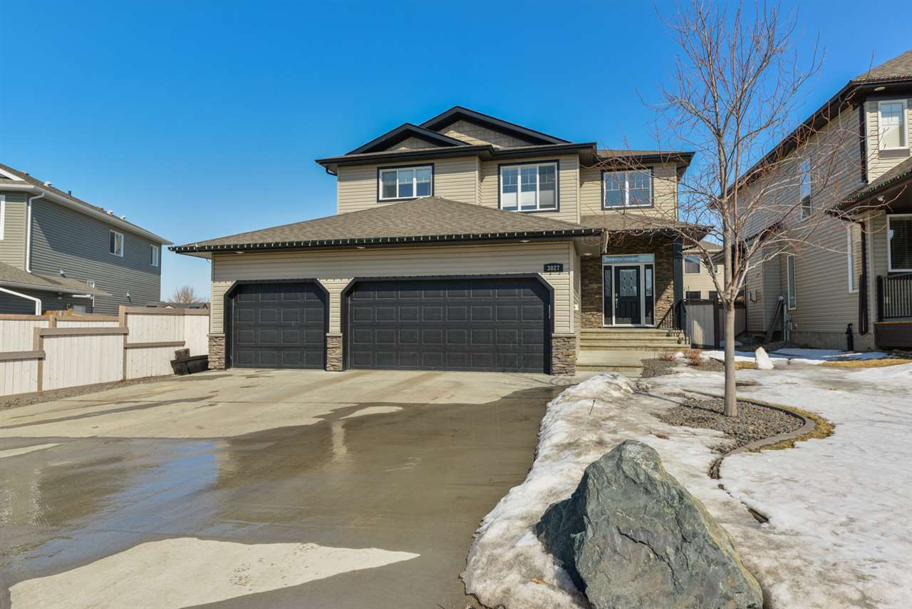 3027 Somerset Cove, 4 bed, 3.1 bath, at $714,900