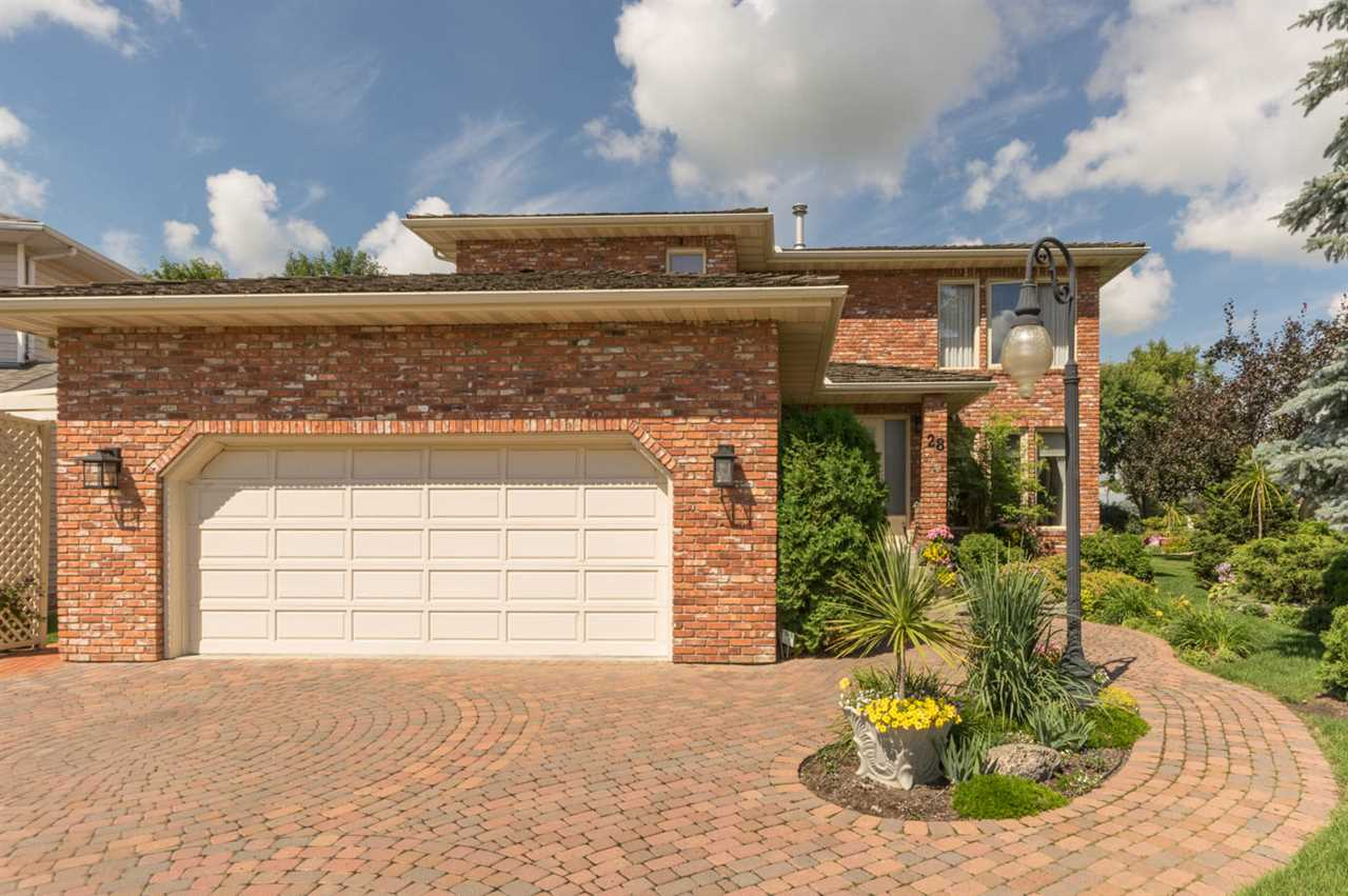 28 William Bell Drive, 3 bed, 2.1 bath, at $489,500