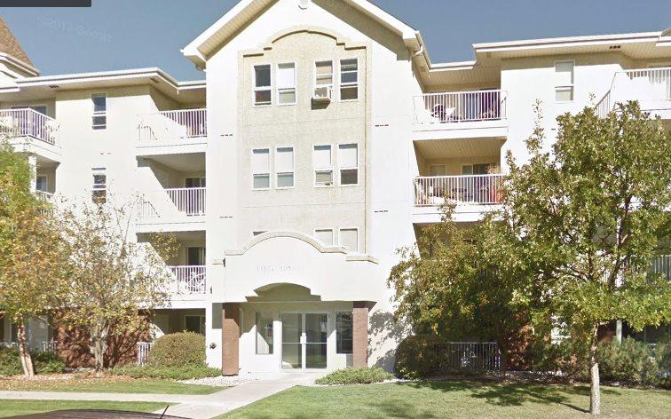407 11104 109 Avenue, 2 bed, 2 bath, at $254,900