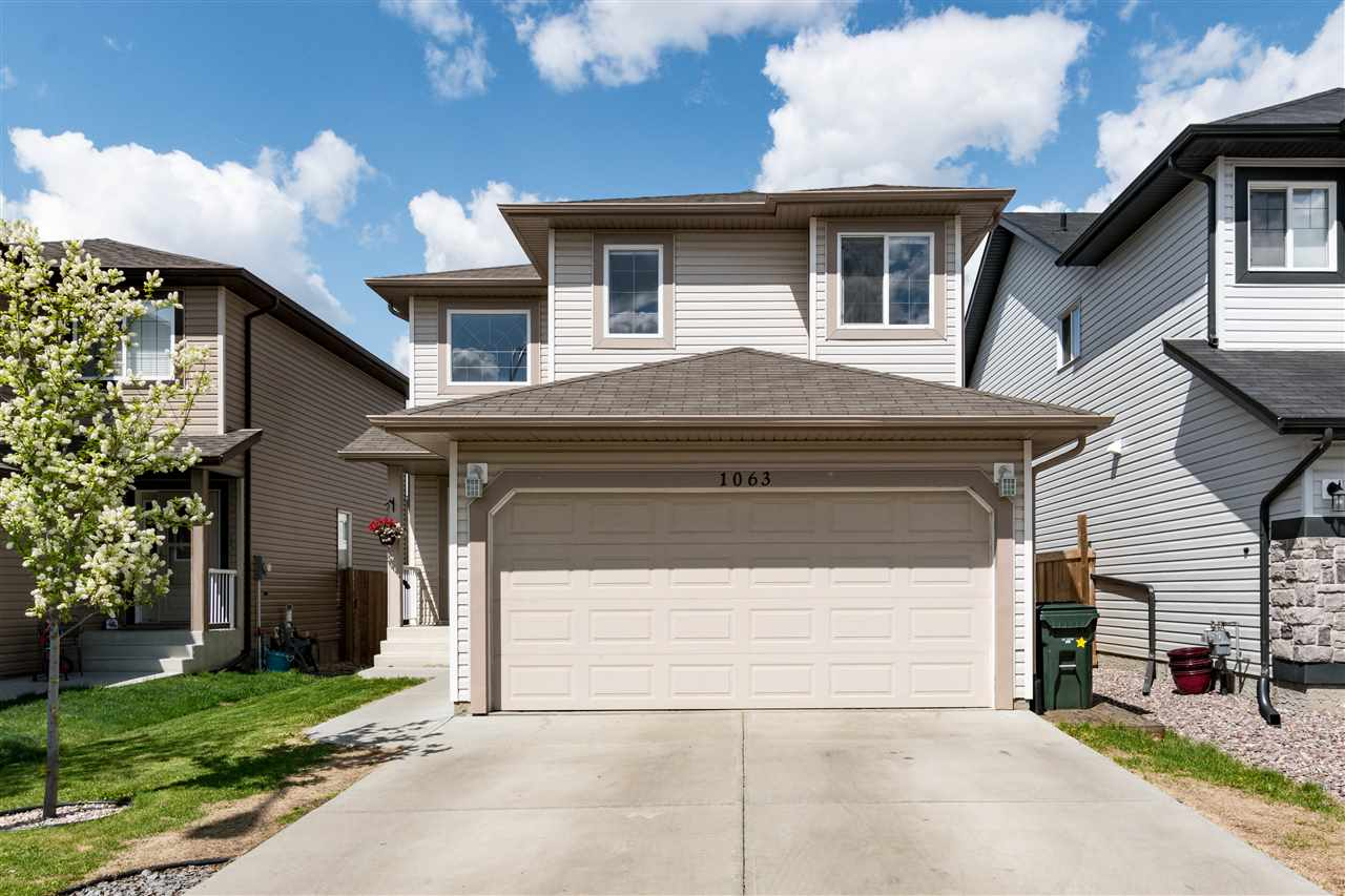 1063 Foxwood Crescent, 4 bed, 3.1 bath, at $417,900