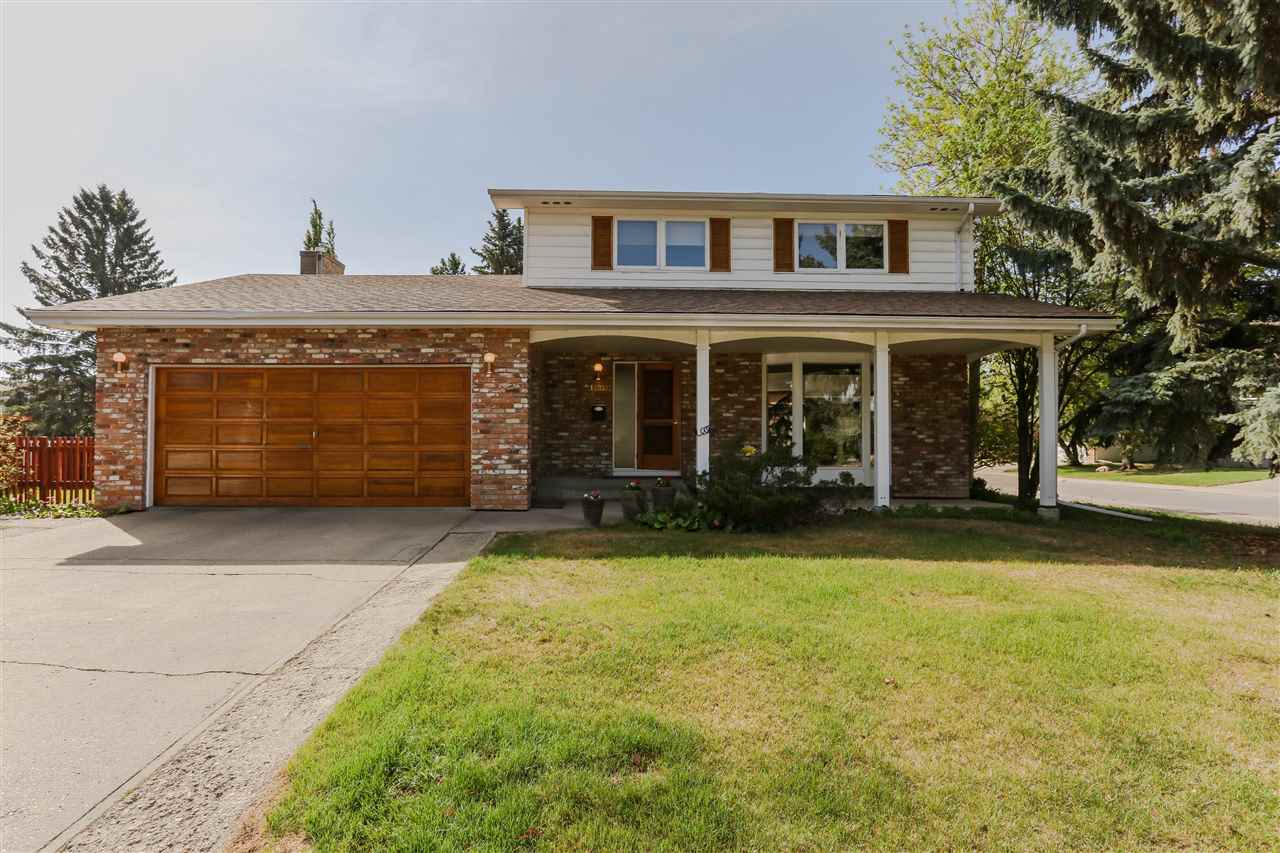 14707 63 Avenue NW, 3 bed, 1.2 bath, at $648,850