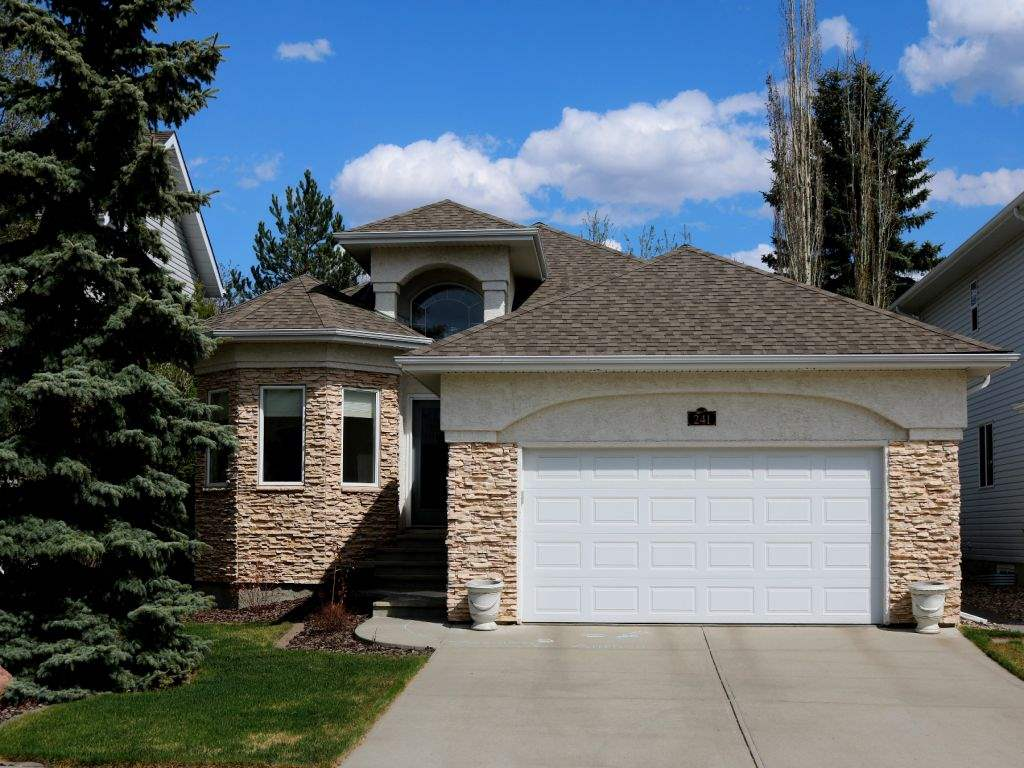 241 Falconer End, 3 bed, 3 bath, at $609,000