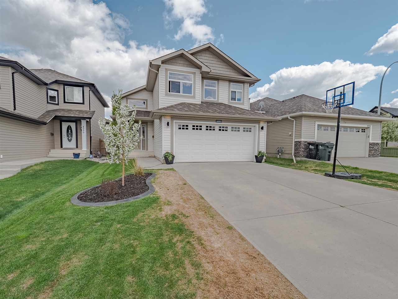 4092 Crowsnest Crescent, 4 bed, 3 bath, at $474,900