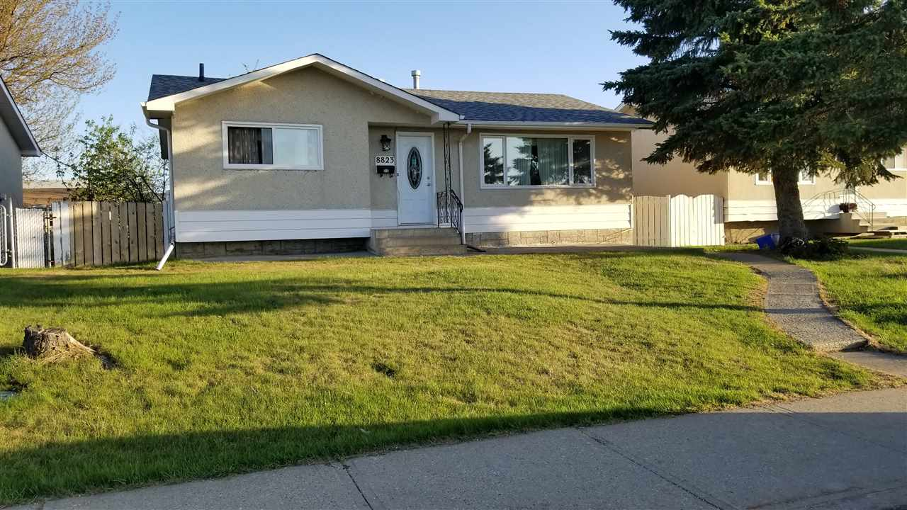8823 140 ave, 4 bed, 2 bath, at $359,900