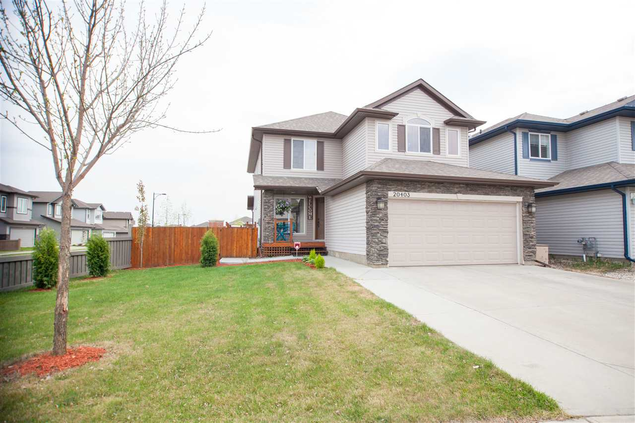 20403 46 Avenue, 4 bed, 3.1 bath, at $574,900