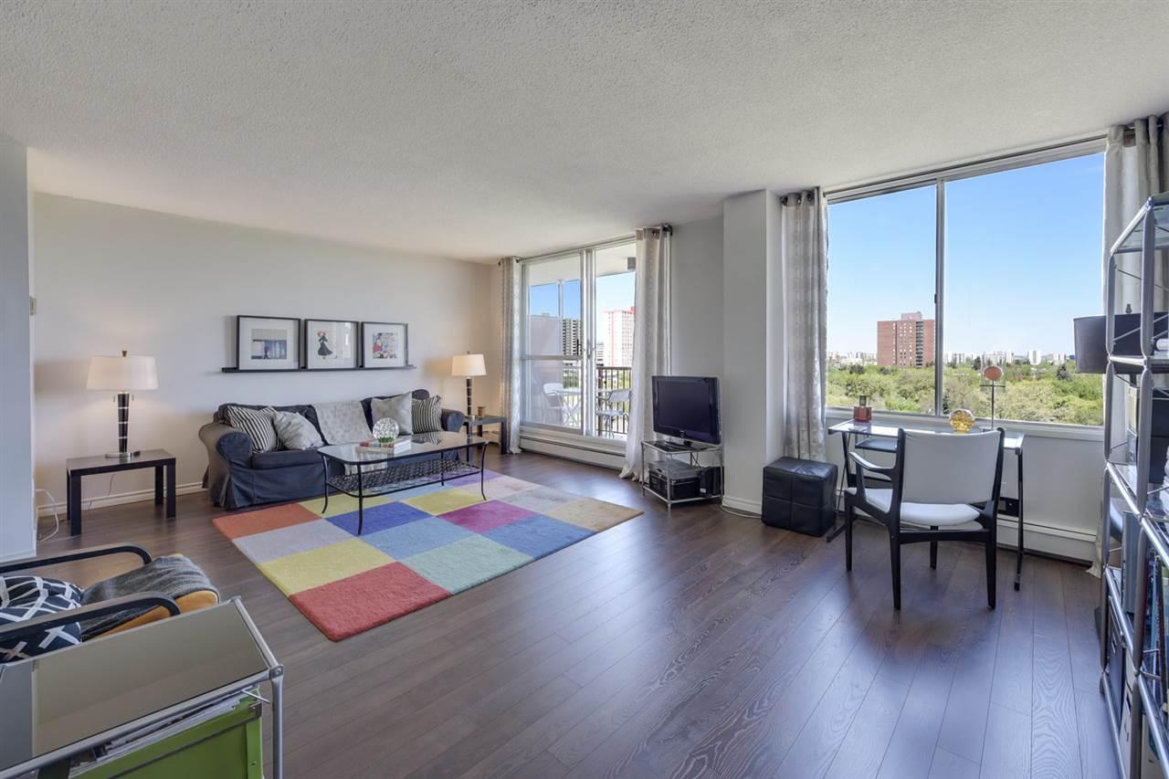 1104 11007 83 Avenue, 2 bed, 1 bath, at $297,800
