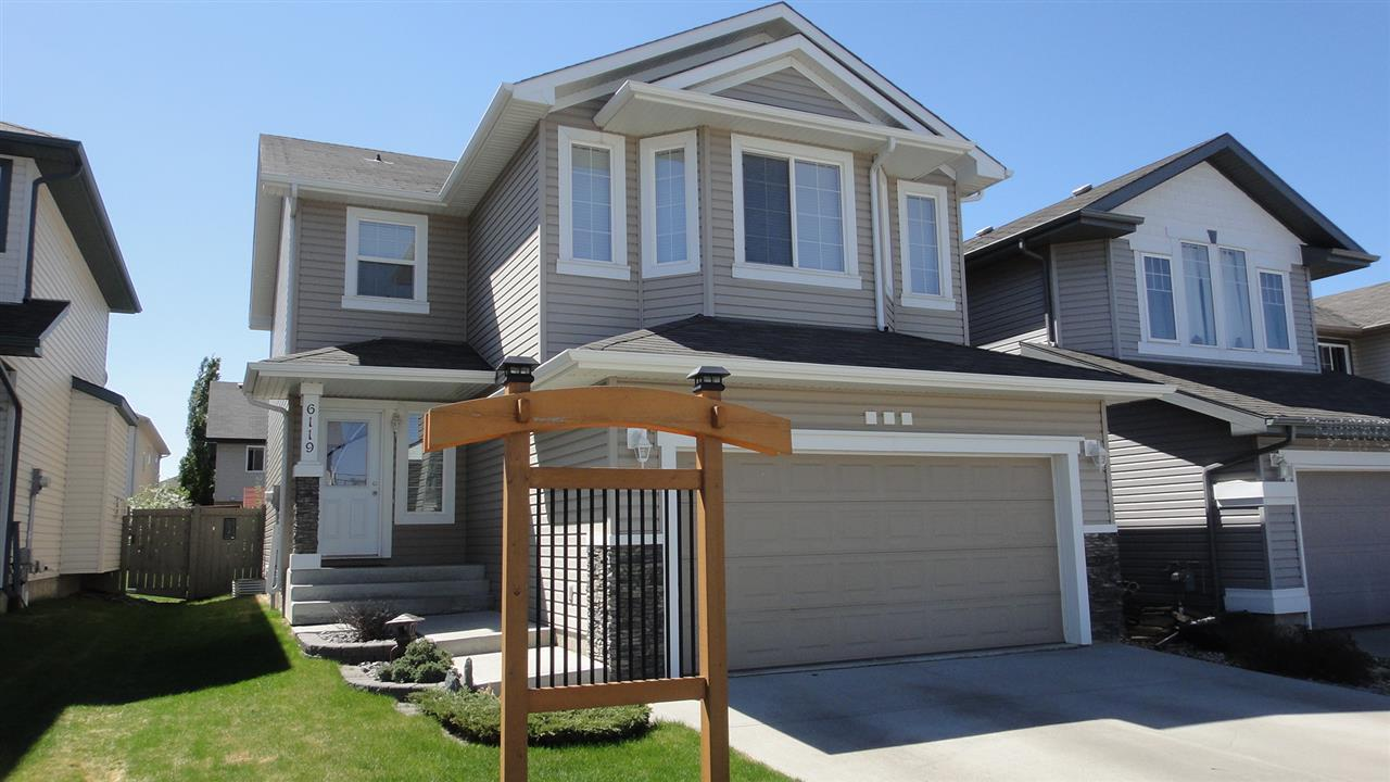 6119 7 Avenue SW, 4 bed, 3.1 bath, at $455,000
