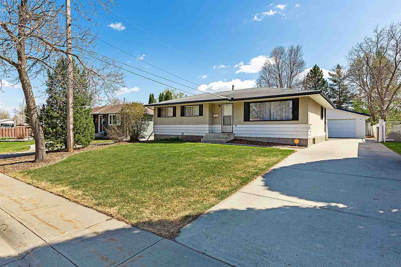 28 Caragana Avenue, 6 bed, 2.1 bath, at $369,900