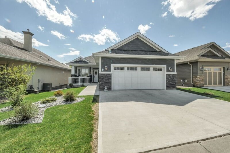 14 18343 LESSARD Road, 2 bed, 2 bath, at $789,900