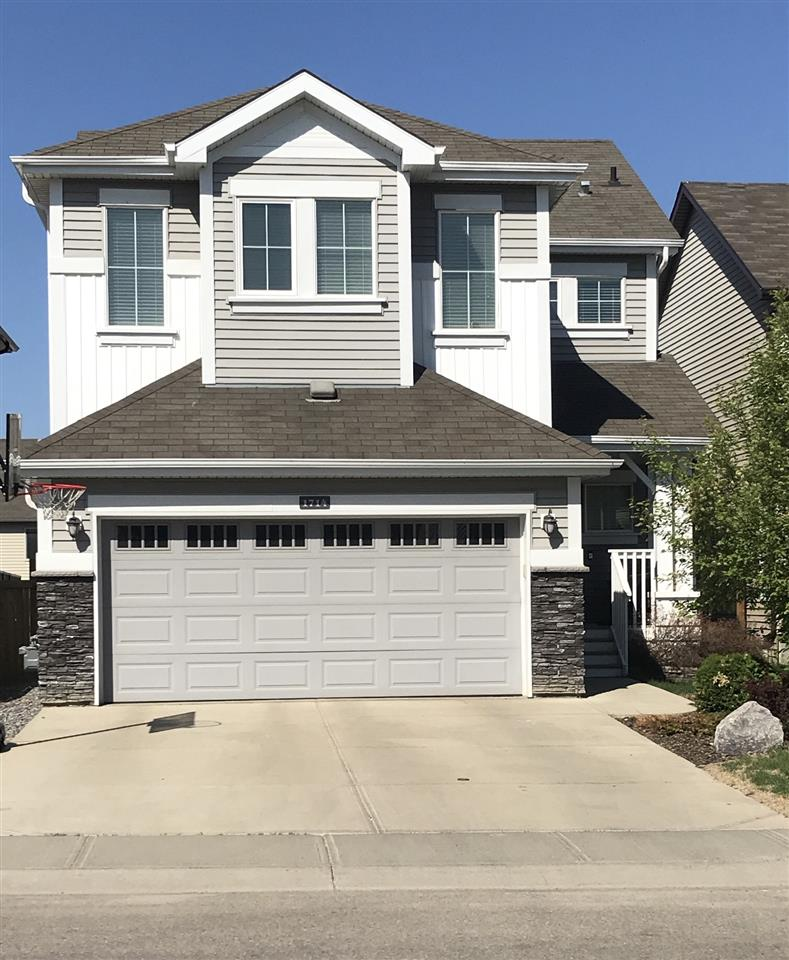 1714 63A Street, 3 bed, 2.1 bath, at $467,900