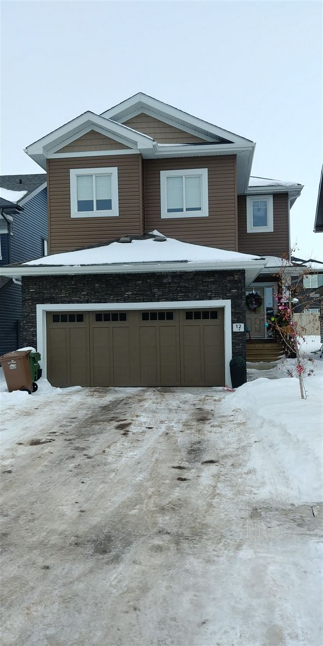 5 Etoile Crescent, 3 bed, 2.1 bath, at $469,900