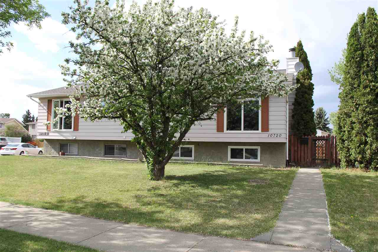 10720 172 Avenue, 3 bed, 2 bath, at $259,900