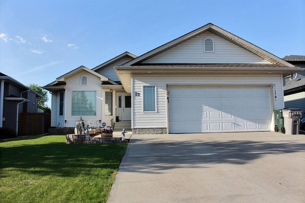 21 Heritage Terrace, 4 bed, 3 bath, at $429,900